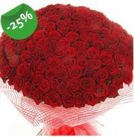 151 adet sevdiğime özel kırmızı gül buketi  Gaziantep kaliteli taze ve ucuz çiçekler