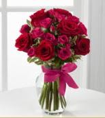 21 adet kırmızı gül tanzimi  Gaziantep çiçek yolla