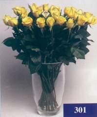 Gaziantep çiçek , çiçekçi , çiçekçilik  12 adet sari özel güller