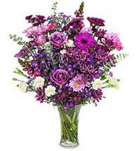 Gaziantep çiçek gönderme  cam yada mika Vazo mevsim çiçeklerinden