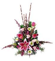 Gaziantep çiçek gönderme sitemiz güvenlidir  mevsim çiçek tanzimi - anneler günü için seçim olabilir