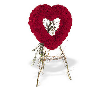 Gaziantep güvenli kaliteli hızlı çiçek  karanfillerden kalp pano