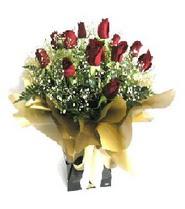 Gaziantep online çiçekçi , çiçek siparişi  11 adet kirmizi gül  buketi