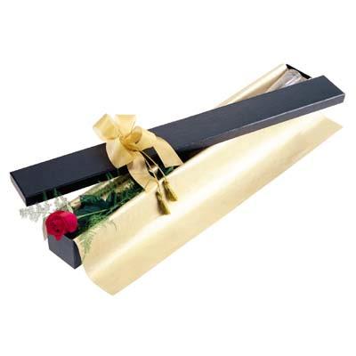 Gaziantep çiçek gönderme  tek kutu gül özel kutu