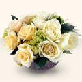 Gaziantep internetten çiçek satışı  9 adet sari gül cam yada mika vazo da  Gaziantep online çiçek gönderme sipariş