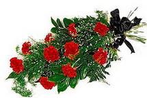 12 adet kirmizi karanfil   Gaziantep çiçek online çiçek siparişi