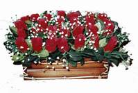 yapay gül çiçek sepeti   Gaziantep çiçek yolla , çiçek gönder , çiçekçi