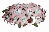 yapay karisik çiçek sepeti   Gaziantep çiçek mağazası , çiçekçi adresleri