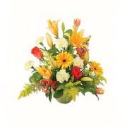 karisik renkli çiçekler tanzim   Gaziantep cicek , cicekci