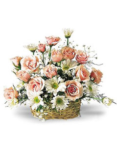 Gaziantep çiçek gönderme  11 adet gül ve kirizantem çiçekleri