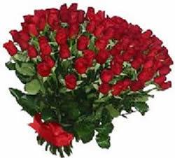 51 adet kirmizi gül buketi  Gaziantep yurtiçi ve yurtdışı çiçek siparişi