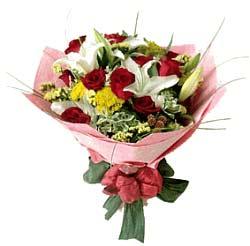 KARISIK MEVSIM DEMETI   Gaziantep çiçek mağazası , çiçekçi adresleri