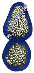 Gaziantep ucuz çiçek gönder  2,2 m. Boyunda tek katli ayakli sepet.