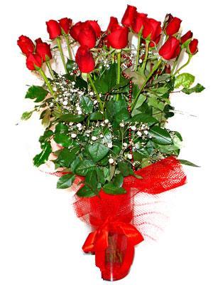 Gaziantep İnternetten çiçek siparişi  Çiçek gönder 11 adet kirmizi gül