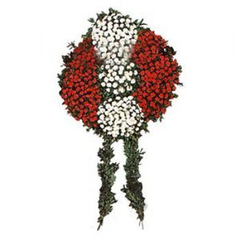 Gaziantep cicek , cicekci  Cenaze çelenk , cenaze çiçekleri , çelenk