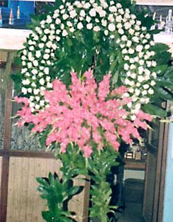 Cenaze çelenk , cenaze çiçekleri , çelengi  Gaziantep güvenli kaliteli hızlı çiçek
