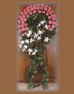 Gaziantep cicekciler , cicek siparisi  Cenaze çelenk , cenaze çiçekleri , çelengi