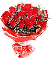 11 adet kaliteli görsel kirmizi gül  Gaziantep 14 şubat sevgililer günü çiçek
