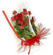 13 adet kirmizi gül buketi sevilenlere  Gaziantep çiçek yolla , çiçek gönder , çiçekçi