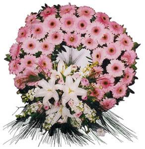 Cenaze çelengi cenaze çiçekleri  Gaziantep çiçek yolla , çiçek gönder , çiçekçi