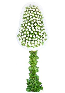 Dügün nikah açilis çiçekleri sepet modeli  Gaziantep çiçek gönderme sitemiz güvenlidir