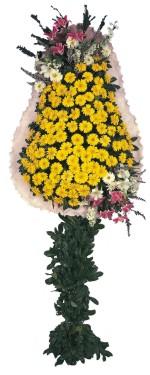 Dügün nikah açilis çiçekleri sepet modeli  Gaziantep anneler günü çiçek yolla