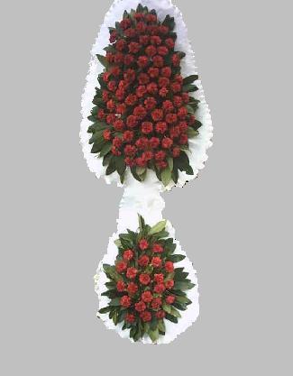 Dügün nikah açilis çiçekleri sepet modeli  Gaziantep hediye çiçek yolla