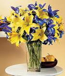 Gaziantep çiçek satışı  Lilyum ve mevsim  çiçegi özel