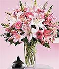 Gaziantep çiçek siparişi vermek  Kazablanka biçme vazoda