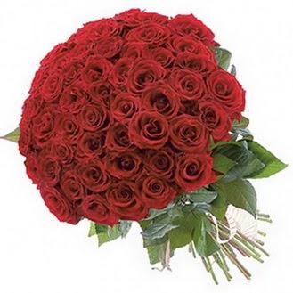 Gaziantep internetten çiçek satışı  101 adet kırmızı gül buketi modeli