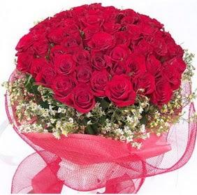 Gaziantep internetten çiçek siparişi  29 adet kırmızı gülden buket