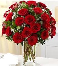 Vazo içerisinde 33 adet kırmızı gül  Gaziantep çiçek gönderme sitemiz güvenlidir