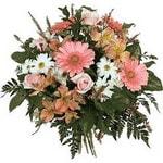 Gaziantep çiçek online çiçek siparişi  Karisik mevsim çiçekleri