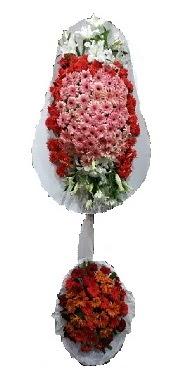 çift katlı düğün açılış sepeti  Gaziantep güvenli kaliteli hızlı çiçek