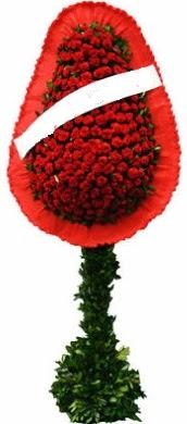 Tek katlı görsel düğün nikah açılış çiçeği  Gaziantep çiçek mağazası , çiçekçi adresleri