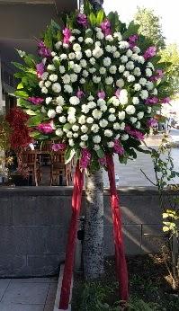 Gaziantep online çiçekçi , çiçek siparişi  Cenaze Çelengi  Gaziantep kaliteli taze ve ucuz çiçekler