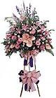 Gaziantep internetten çiçek satışı   Ferforje Pembe kazablanka
