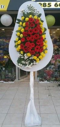 Tek katlı düğün nikah açılış çiçeği  Gaziantep çiçek yolla , çiçek gönder , çiçekçi