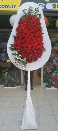 Tek katlı düğün nikah açılış çiçeği  Gaziantep çiçek gönderme sitemiz güvenlidir