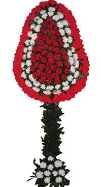 Çift katlı düğün nikah açılış çiçek modeli  Gaziantep çiçek mağazası , çiçekçi adresleri