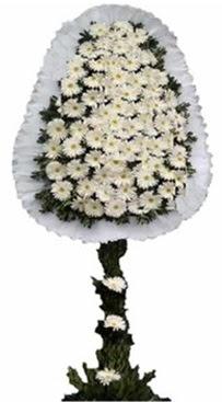 Tek katlı düğün nikah açılış çiçek modeli  Gaziantep kaliteli taze ve ucuz çiçekler