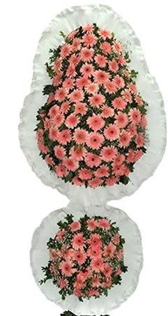 Çift katlı düğün nikah açılış çiçek modeli  Gaziantep İnternetten çiçek siparişi