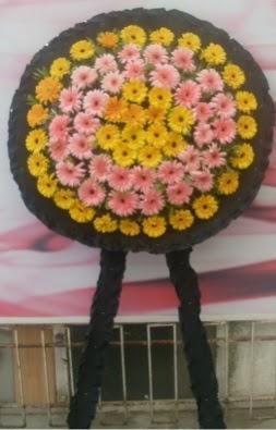 Görsel cenaze çiçeği  Gaziantep yurtiçi ve yurtdışı çiçek siparişi