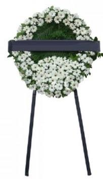 Cenaze çiçek modeli  Gaziantep çiçekçi telefonları