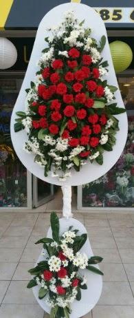 2 katlı nikah çiçeği düğün çiçeği  Gaziantep uluslararası çiçek gönderme