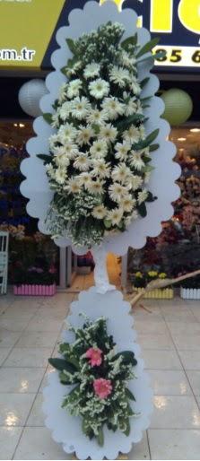 Çift katlı düğün nikah açılış çiçeği  Gaziantep 14 şubat sevgililer günü çiçek