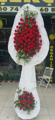 Düğüne nikaha çiçek modeli Ankara  Gaziantep 14 şubat sevgililer günü çiçek