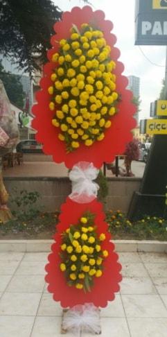 Düğün nikah açılış çiçek modeli  Gaziantep kaliteli taze ve ucuz çiçekler