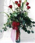 Gaziantep kaliteli taze ve ucuz çiçekler  7 adet gül özel bir tanzim