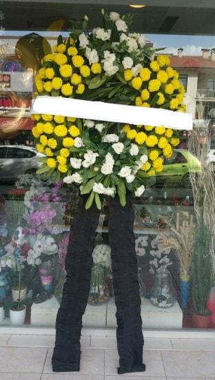Cenaze çiçek modeli cenaze çiçeği  Gaziantep 14 şubat sevgililer günü çiçek